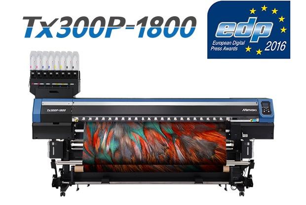 Mimaki TX300P