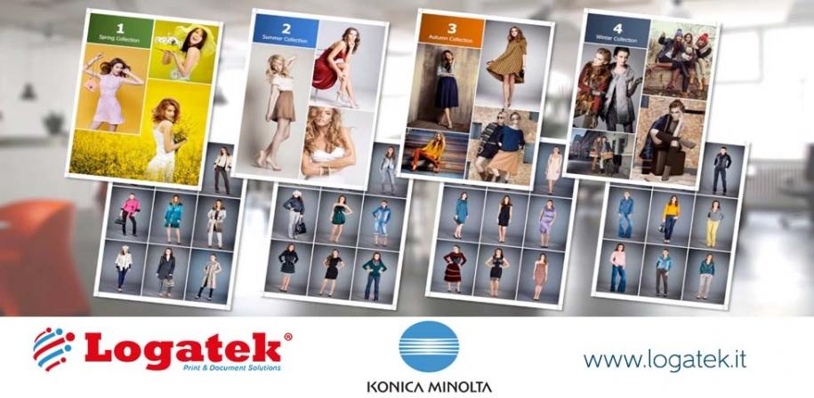 Konica Minolta presenta la soluzione di verifica automatica per la massima qualità di stampa
