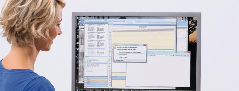 Le applicazioni al servizio dei sistemi d'ufficio