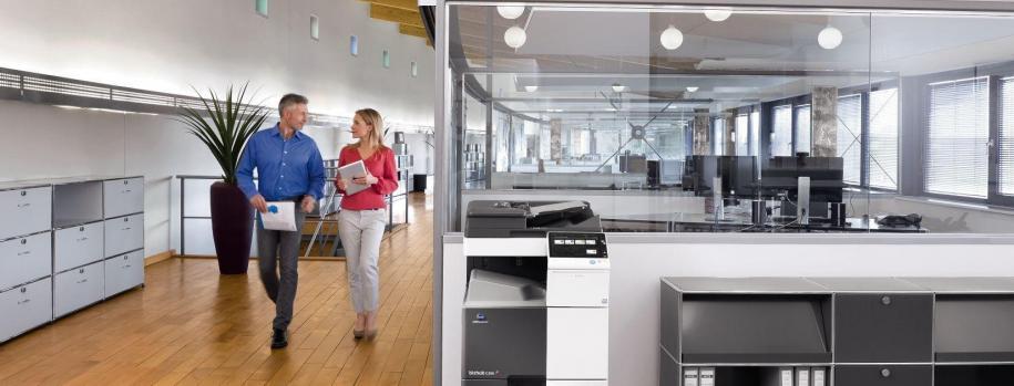 Lo showroom si rinnova, vieni a provare le nuove stampanti