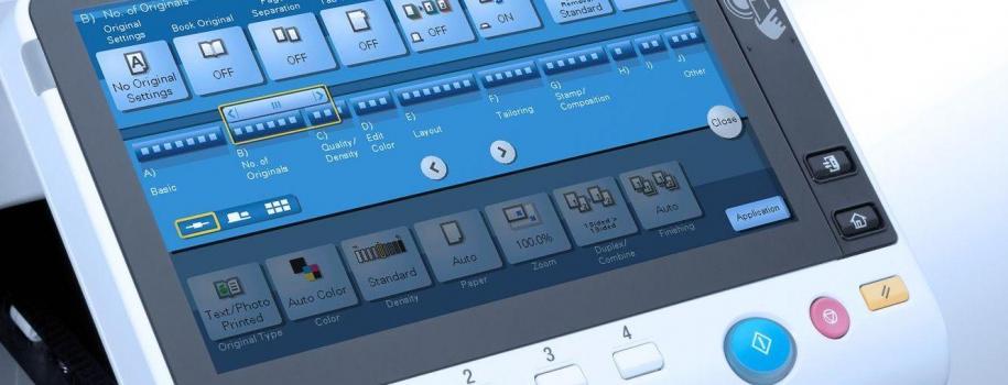 Konica Minolta bizhub C368 vince nella categoria multifunzione a colori A3