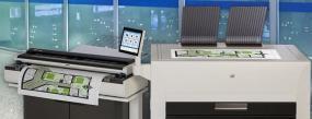 La serie KIP 800, la soluzione per la stampa in grande formato