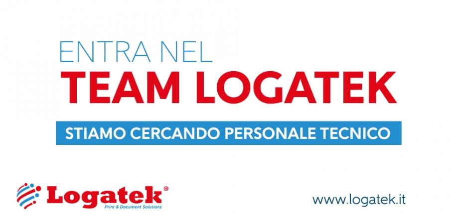 Entra in Logatek