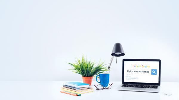 Digital Web Marketing