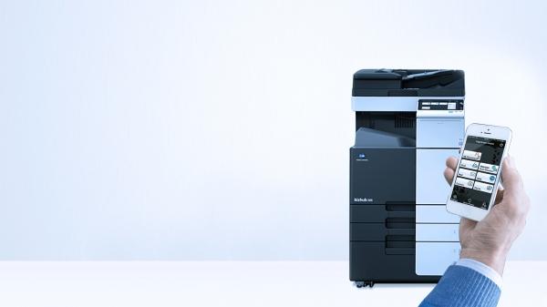 Konica Minolta Solutions