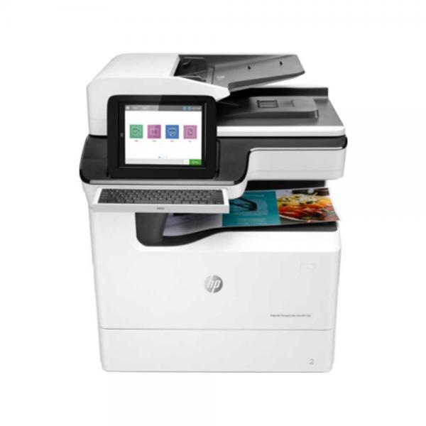 HP PageWide Enterprise a colori 780dn