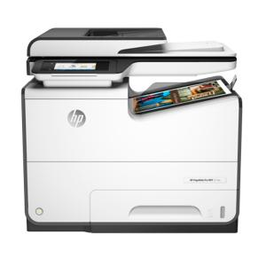 HP PageWide Managed Color P57750dw