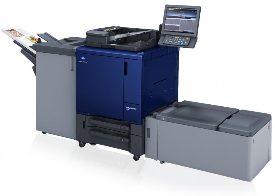 Konica Minolta Accurio Press C3070L