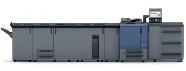 Konica Minolta bizhub PRESS C71hc