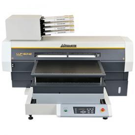 Mimaki Serie UJF-3042 - 6042