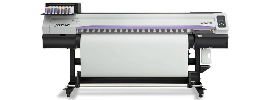 Mimaki serie JV150