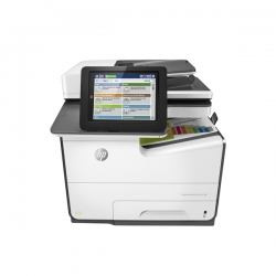 HP PageWide 58650dn