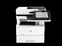 HP PageWide M527m