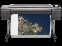 HP Designjet Z6dr 44